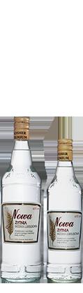 Nowa Żytnia wódka luksusowa